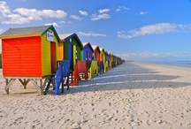 South Africa - my beloved country / by Urma Shannon