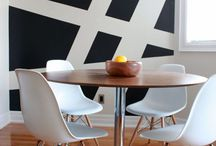 Dinning Rooms / by Jesi Godwin