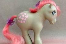Little Pony Unicorn