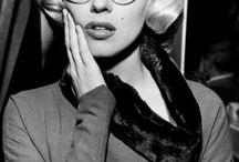 Love Marilyn / by Andrea Fjeldberg