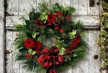 Christmas ideas / by Nikki Vermeer