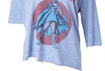 Batman Stuff / Batman, the superhero