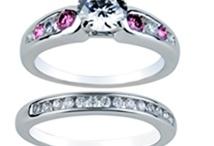 Pink Diamond Jewelry