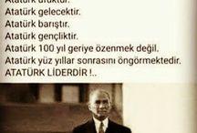 Atatürk ❤❤