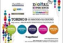 Digital Experience Festival