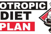 Diet / Greatest nootropic dieting advice on the internet.