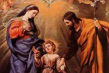 Święta Rodzina (The Holy Family)