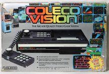 Colecovision / Retrogaming