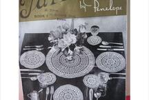 Vintage Books & Magazines