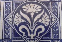 English & Victorian Tiles