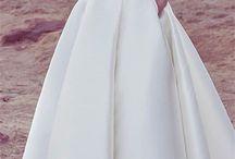 Brudekjoler...