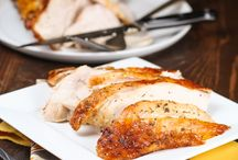 turkey lurky
