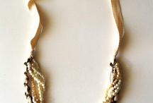 Jewelry Ideas / by Pam Appleman