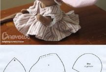 make your own doll