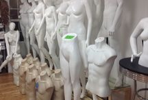 Mannequins - North Carolina / Mannequins, Counter and jewelry Displays, Wigs, Bins & Racks, Busts, Torsos, Legs, and more