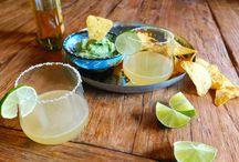 Cocktail van de maand / Maandelijkse suggestie voor heerlijke cocktails