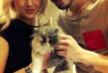 Zerrie  / zayn + perrie = perfection :)