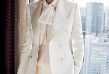 Cate Blanchett-Galadrel <3