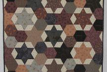 Quilts / Quilt ontwerpen