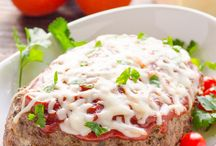 Meat loaf slow cooker
