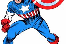 ◇Superheros◇ Captain America