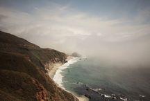 Landscape + Seascape