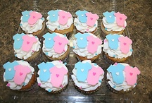 Baby Shower Ideas / by Megan Combes