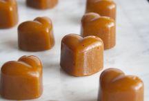 Ricette - caramelle