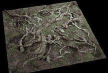 Ground & Tile