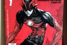 Manga&Comics in sales