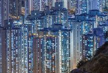 Hong Kong, Taiwan & Macau / by Mak SC