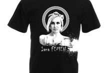 FEMEN Icon Collection / New design. New art.