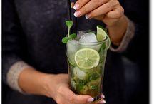 Drinks and cocktails / Drinks and cocktails - drinki i koktajle