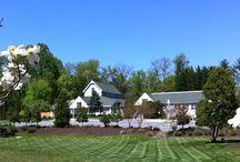 Our Church Home / Our beautiful church home in Great Falls, Virginia