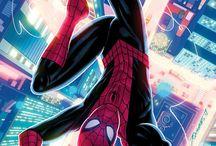Marvel Comics - Top Heroes