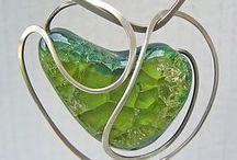 Jewelry- Wire