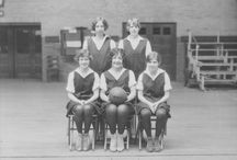 Centennial Collection : Athletics 1910-1930s / Images of Kent State University's athletes and athletic events from 1910-1930s.  http://www.library.kent.edu/centennialcollection
