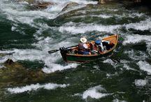 Idaho Rivers