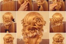hair tutorails