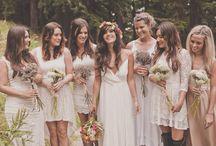 Bridesmaids   Inspo