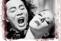 """Vv--vV"" L'extase Vampyrique! / Imaginário... . . . Blog Oficial: http://www.redevampyrica.com/cosmovisaovamp"