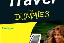 Travel For Dummies