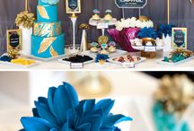 Ideas for Hunger Games party for Alyssa / For Alyssa's birthday party