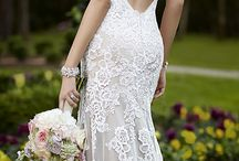 Bridal dresses / Inspiration, love, i do