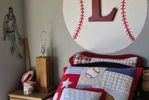 Cody's Bedroom / by Brandi Branham