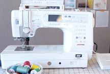 Sewing, Crochet & Quilting / by ༺♥Galway Grl♥༻