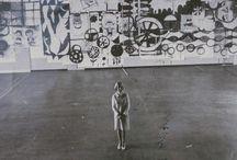 Art & Artists