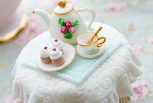 Чай,кофе,сладкое