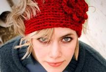 Crochet - Knit - Yarn
