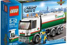 Lego City / Lego City Oyuncakları http://www.lego.gen.tr/category/lego-city/